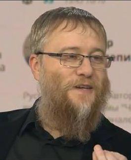 Валерий Коровин - директор центра геополитических экспертиз