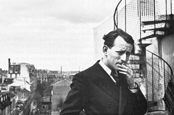 Андре Мальро (1901—1976) - французский писатель, культуролог, участник Французского Сопротивления, идеолог Пятой республики, министр культуры в правительстве де Голля (1958—1969)