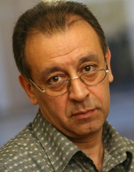 Сергей Ачильдиев, публицист