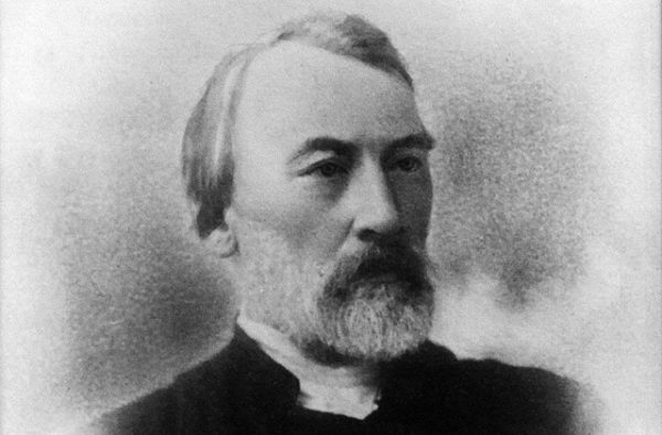 Константи́н Никола́евич Лео́нтьев (1831—1891) — русский дипломат; мыслитель религиозно-консервативного направления; философ, писатель, литературный критик, публицист, социолог
