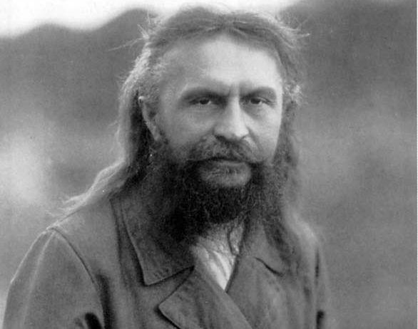 Сергей Булгаков - 1871-1944) - русский русский философ, богослов, православный священник, экономист. Создатель учения о Софии Премудрости Божьей