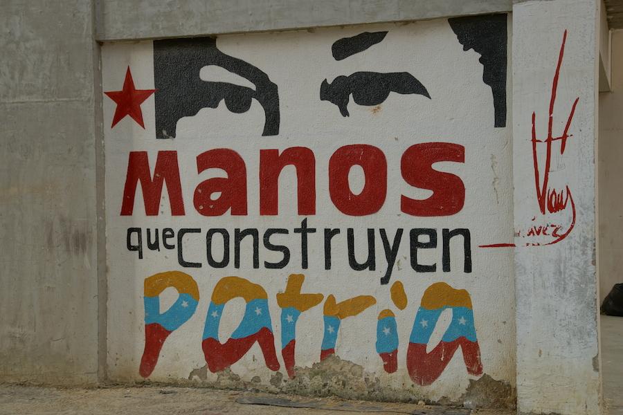 АНДРЕЙ ПЯТАКОВ: «Венесуэлу и особенно Каракас демонизируют»