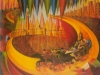 corrado-forlin-splendore-simultaneo-del-palio-di-siena-1937